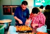 koken diner